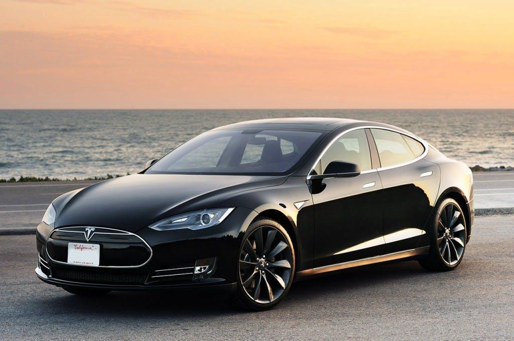 Rumgetrickst: Tesla Model S fliegt aus deutschem Elektroautoprämien-Programm