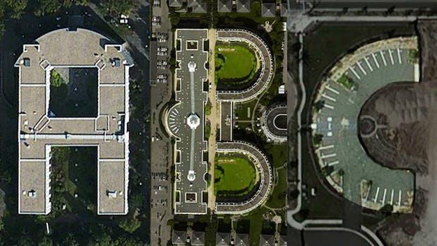 Satellitenbilder durchsuchen mit Terrapattern: Suchmaschine arbeitet mit Künstlicher Intelligenz