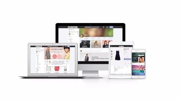 About You wird zum Systemanbieter: Was vom neuen E-Commerce-System zu erwarten ist