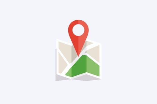 Es geht auch ohne Google-Maps: Autovervollständigung von Adressen und Koordinaten für Webseiten