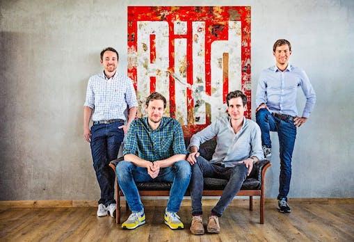 Nachgefragt: So will das Social-Media-Team von Bild.de das Internet für sich gewinnen