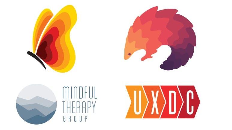Logo-Design 2016: Das sind die aktuellen Trends