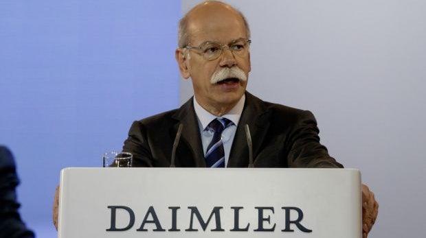 Digitalisierung mit Schwärmen: Daimler-Chef bricht alte Strukturen im Konzern auf