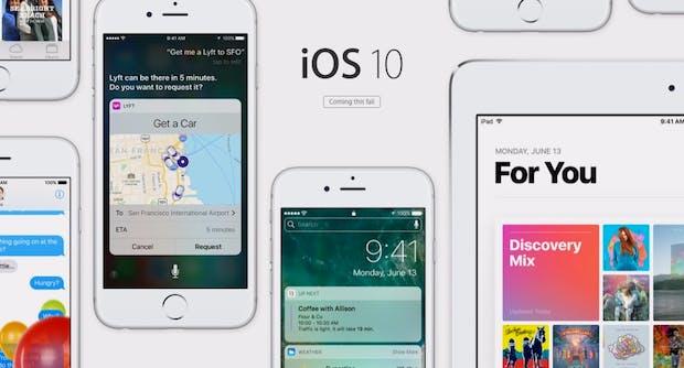iOS 10: Apple erlaubt das Löschen von System-Apps doch nicht [Update]