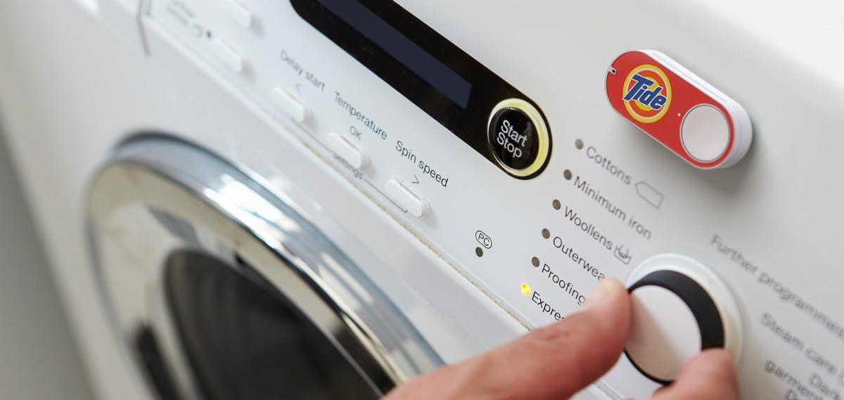 Verbraucherzentrale NRW will Amazons Dash-Button gerichtlich stoppen
