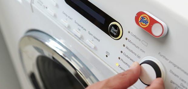 Preise aufgetaucht: Das kostet Amazons Dash-Button die Online-Händler