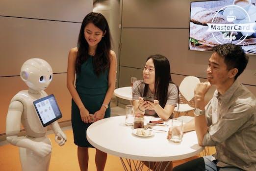 "Unsere Freunde, die Roboter: EU will Roboter künftig als ""elektronische Personen"" klassifizieren"