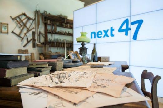 1 Milliarde Euro: Siemens-Tochter Next47 wird zur Startup-Schmiede
