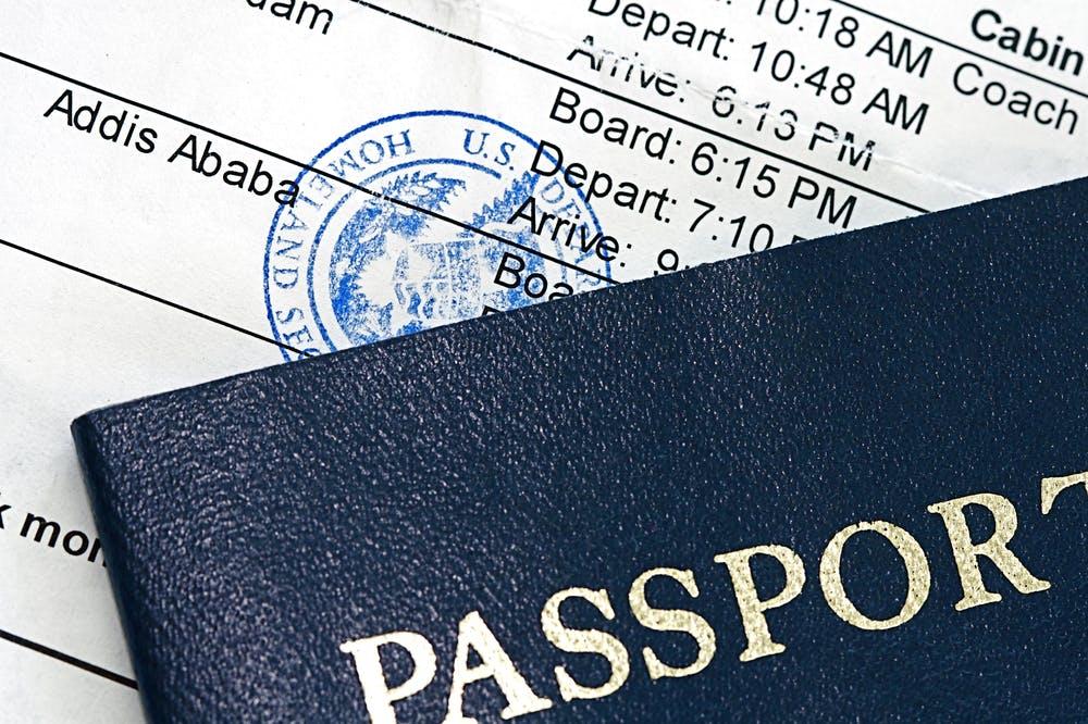 Einreise: US-Regierung denkt über verpflichtende Preisgabe von Passwörtern nach