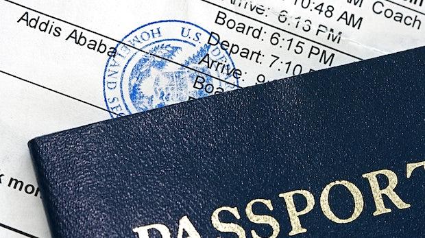 Warum die USA künftig die Social-Media-Profile von Einreisenden abfragen will