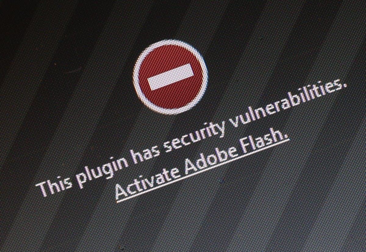 Adobe: Ungepatchter Zero-Day in Flash wird ausgenutzt