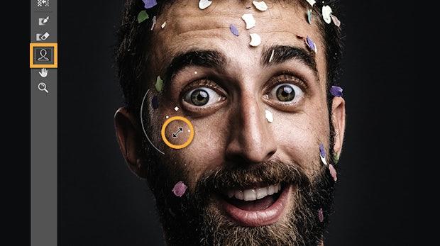 Photoshop: Neues Feature macht euch auf Knopfdruck schön
