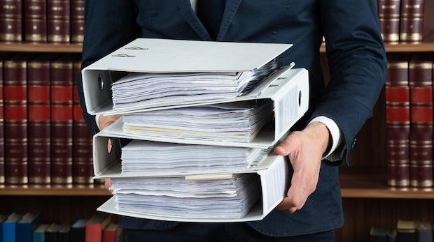 Schluss mit der Zettelwirtschaft: Kunden wollen Dokumente zunehmend digital