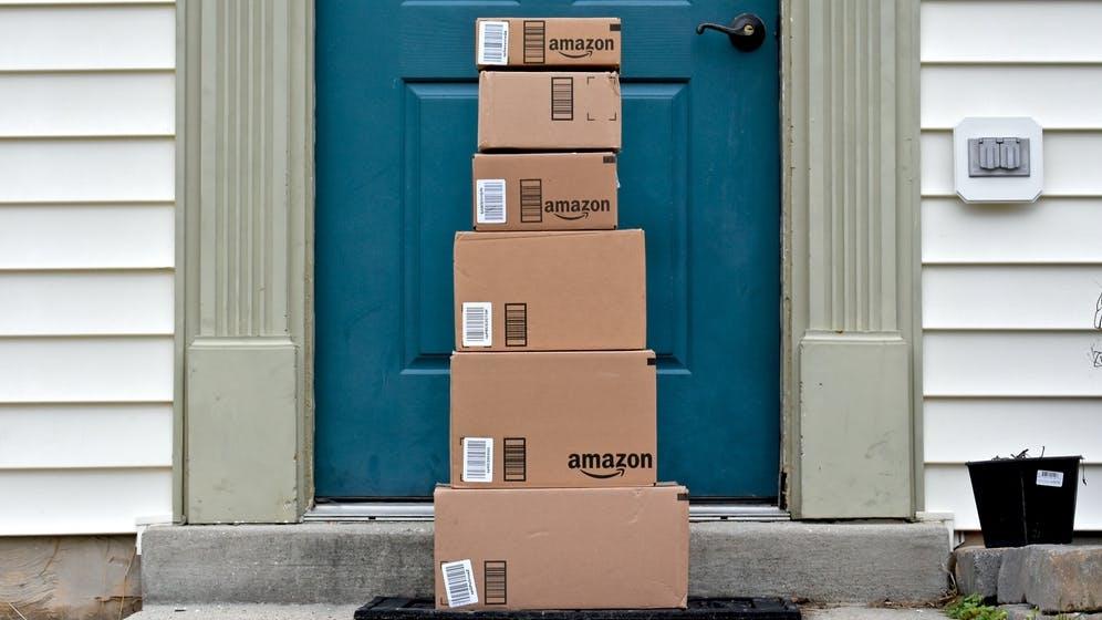 Dummy-Pakete: So entlarvt Amazon Diebe unter seinen Zustellern