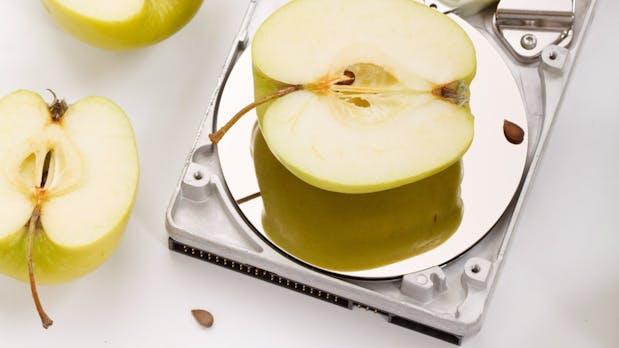 APFS: Das sind die Vorteile von Apples Next-Gen-Dateisystem