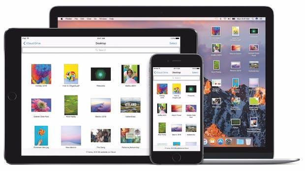 Aus fürs iPhone 4s: Diese Modelle erhalten die Updates auf iOS 10 oder macOS Sierra