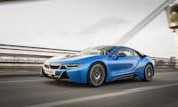 BMW i8: Neuer Elektrosportwagen als Tesla-Konkurrenz mit 400 Kilometern Reichweite