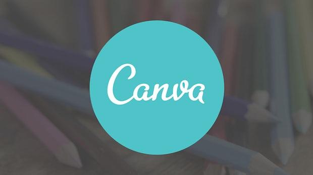 Canva: Ein Design-Tool, mit dem jeder zum Designer werden soll