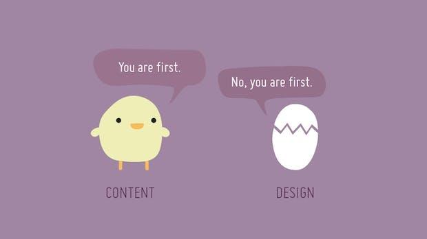 Content first: Workflows im Zeitalter von responsive Webdesign