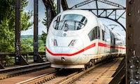 18.500 Kilometer für 5G: Deutsche Bahn öffnet Glasfasernetz für Mobilfunkanbieter