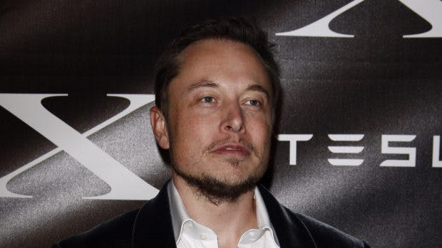Elon Musk: Mit Abstand der angesehenste Tech-Chef. (Foto: Phil Stafford / Shutterstock.com)