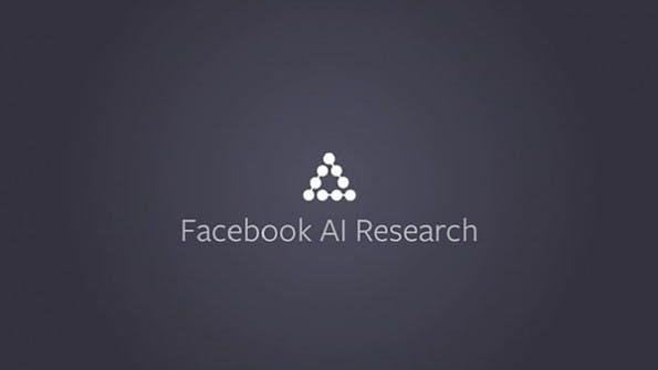 Künstliche Intelligenz bei Facebook: FAIR betreibt vor allem langfristige Forschung. (Grafik: Facebook)