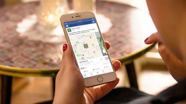 Zurück zum stationären Handel: Facebook will sich nicht nur auf E-Commerce verlassen