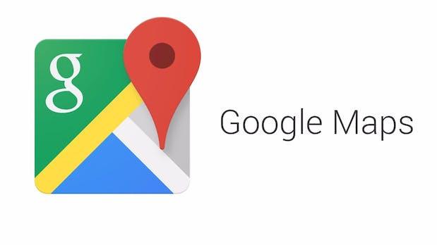 700 Billionen mehr Pixel, Baby! Google Maps erhält hochauflösende neue Satellitenbilder