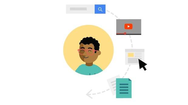 """Euer digitaler Fußabdruck bei Google: Neuer Dienst """"Meine Aktivitäten"""" zeigt ihn euch"""