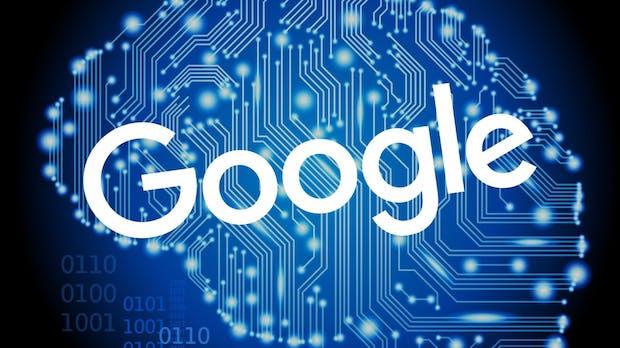 Rankbrain: Google weitet sein KI-System auf die ganze Suche aus