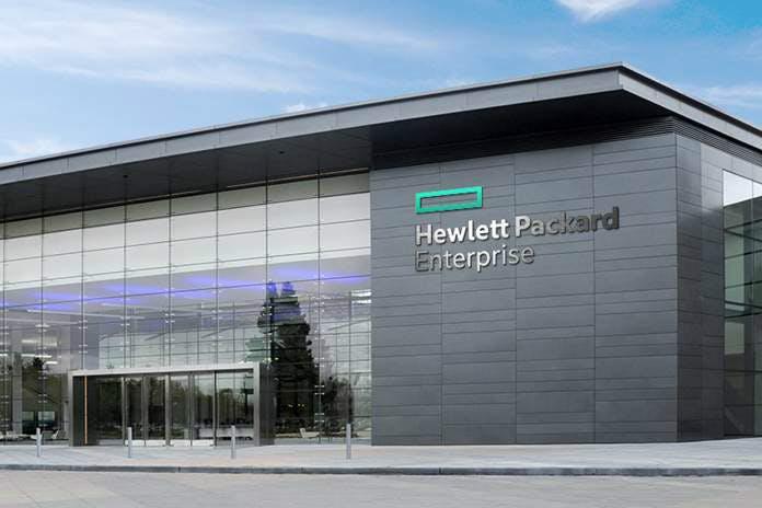 Robuste Server für das IoT: Hewlett Packard startet Edgeline-Familie