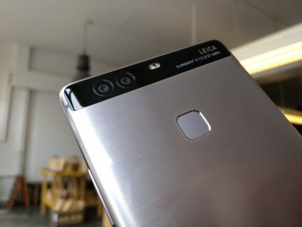 Das Huawei P9 Plus weiß in vielerlei Hinsicht zu gefallen – der Preis ist aber vielleicht ein wenig zu hoch angesetzt. (Foto: t3n)