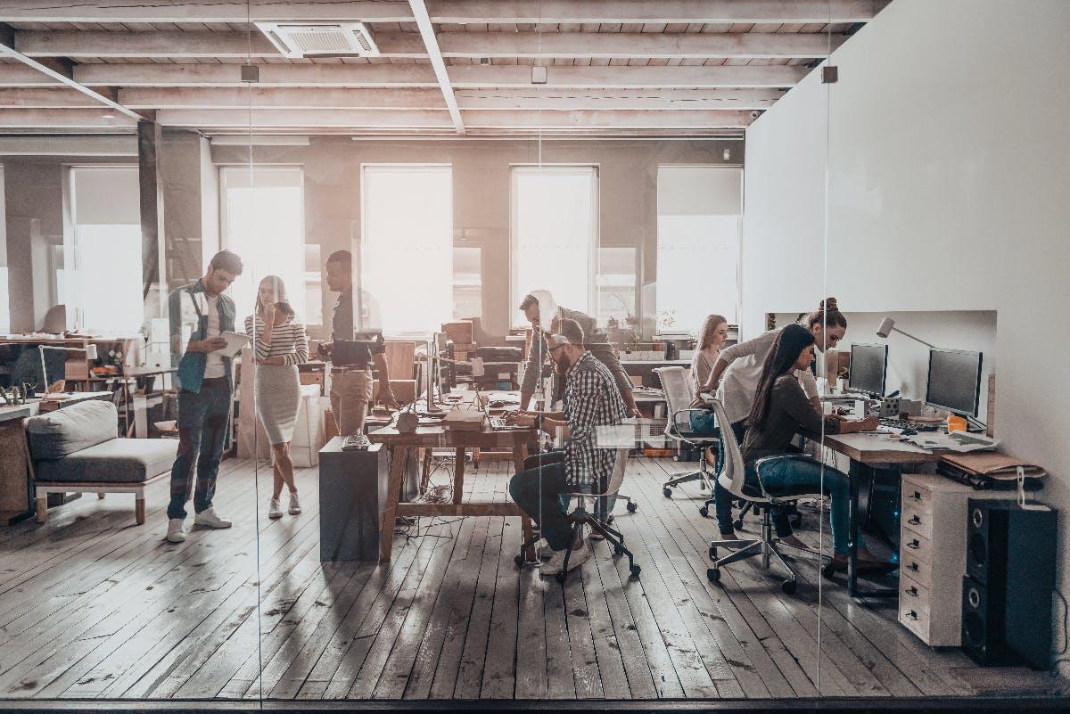 DIN-Norm für Gründer: Ein Jodeldiplom für die Startup-Szene