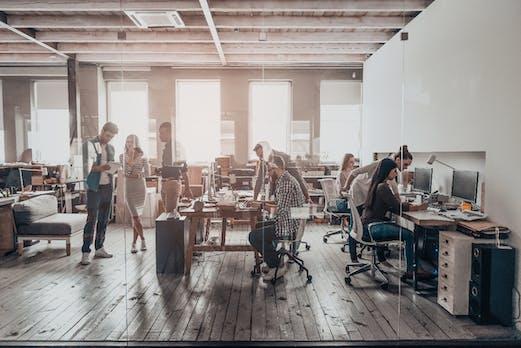 Die große Übersicht: Inkubatoren und Accelerator für Startups in Deutschland