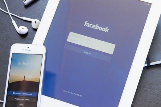 Quintly analysiert Instagram- und Facebook-Postings: Studie zeigt, dass viel posten nicht viel hilft