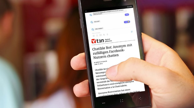 Facebook Instant Articles: Unser t3n-Fazit nach 30 Tagen Testlauf