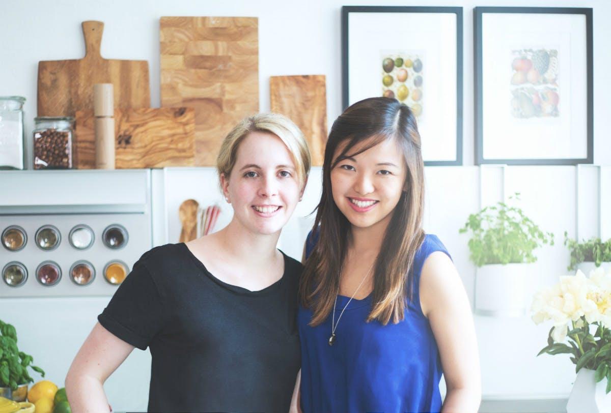 """""""Wir hätten selbst nicht in uns investiert"""": Die Erfolgsgeschichte von Kitchen Stories in 6 Schritten"""