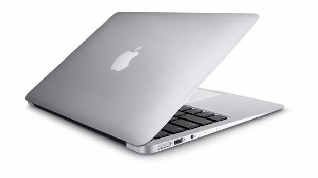MacBook Air (2016) soll noch im Juni vorgestellt werden