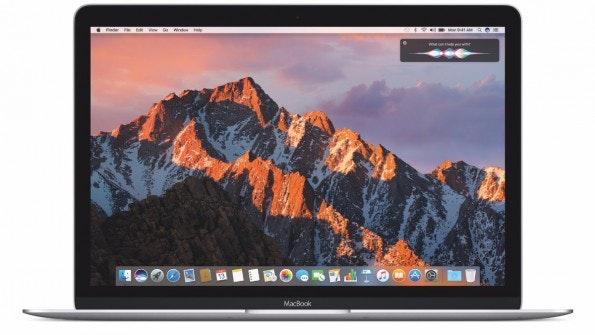 Alle Macs mit Intel-Chip können auf macOS Sierra aktualisieren. (Bild: Apple)