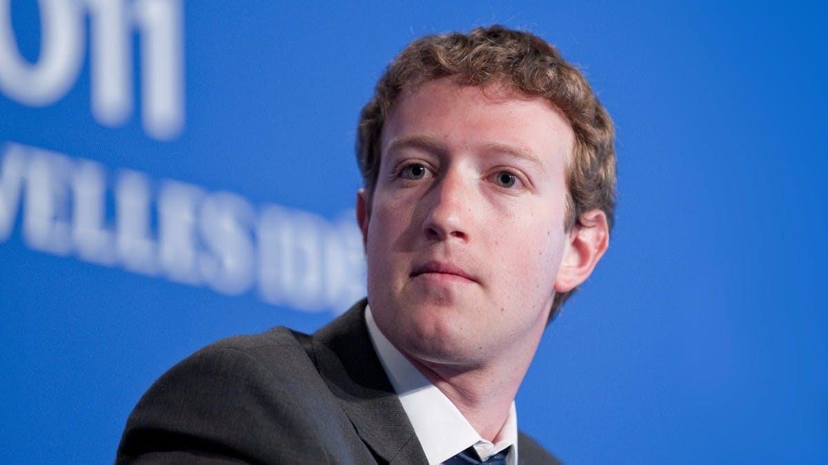 Hacker übernehmen Social-Media-Accounts von Mark Zuckerberg