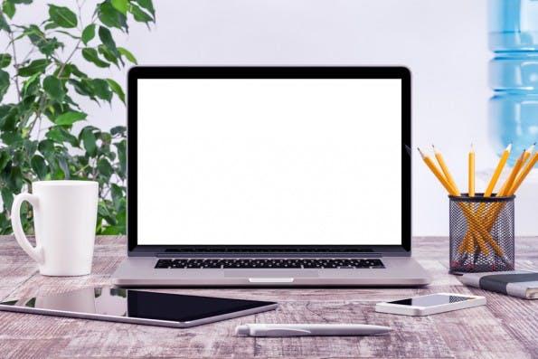 Portfolio-Websites sehen zwar gut aus. Wer statt schicker Projektgalerien aber lieber Ideen und Fähigkeiten hervorhebt, überzeugt besser. (Foto: Shutterstock)