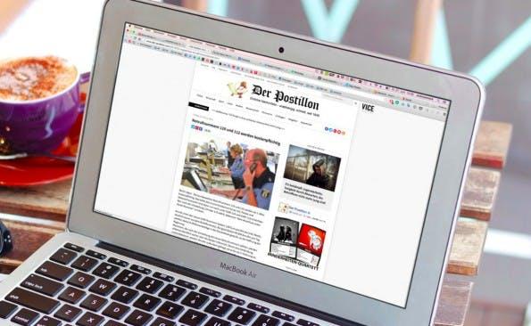 Studie beweist, dass Nutzer häufig Artikel teilen und kritisch kommentieren ohne sie gelesen zu haben. (Bild: Dunnnk / t3n.de)