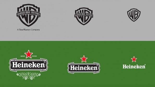 Logos minimalisieren. (Screenshot: responsivelogos.co.uk)