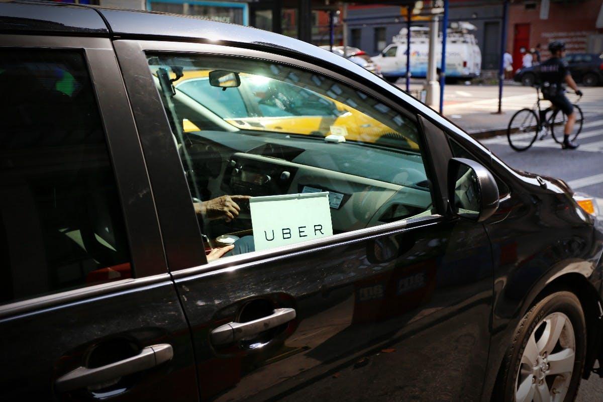 t3n-Daily-Kickoff: Geheime Dokumente – So wenig verdienen Uber-Fahrer wirklich