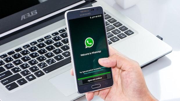 t3n-Daily-Kickoff: Mehr als Text, Whatsapp erreicht 100 Millionen Anrufe pro Tag