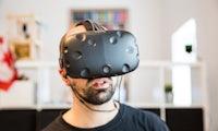 HTC soll über Verkauf der Virtual-Reality-Sparte nachdenken