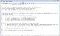 Erpresser-Software Locky wieder da – Links und Anhänge kritisch prüfen