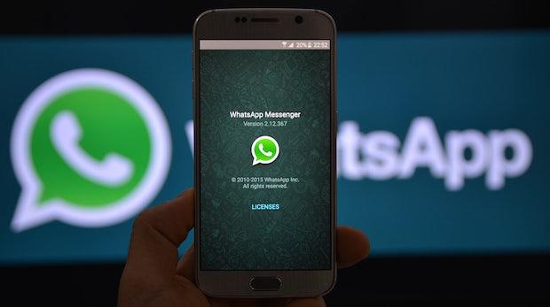 Die 4 größten Sicherheitsprobleme bei Whatsapp