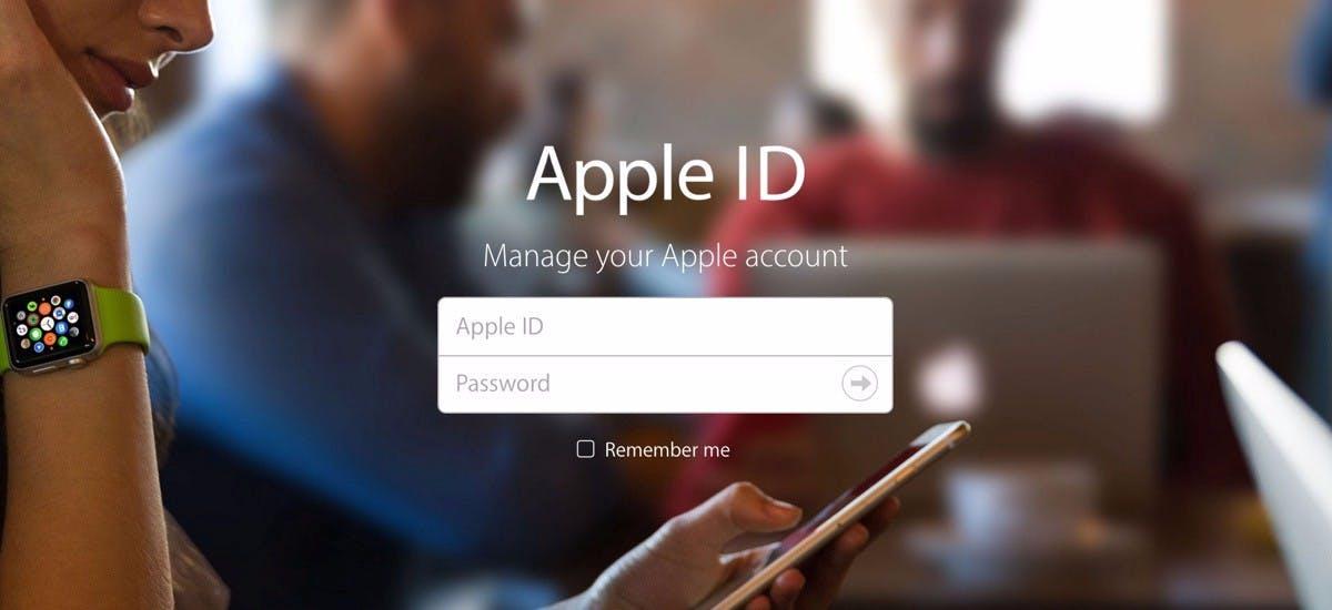 Apple wird oft als Vorreiter bezeichnet. Was Platzhalter angeht, leider nicht.