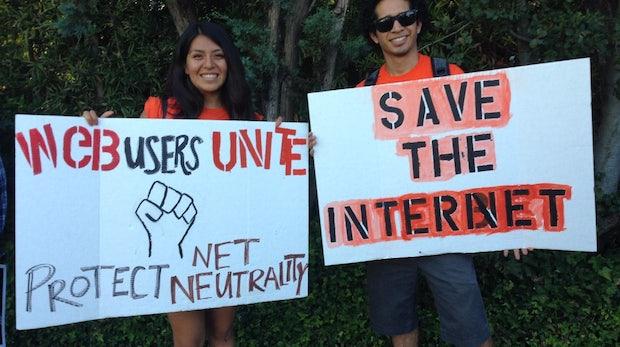 Netzneutralität: Warum der Internet-Wegzoll verhindert werden muss